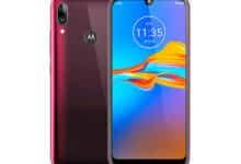 Motorola Moto E6 Plus Price in Bangladesh & Full Specifications