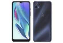 Motorola Moto G50 5G Price in Bangladesh & Full Specifications