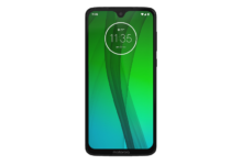 Motorola Moto G7 Price in Bangladesh & Full Specifications