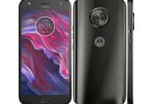 Motorola Moto X4 Price in Bangladesh & Full Specifications