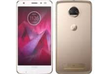 Motorola Moto Z2 Force Price in Bangladesh & Full Specifications