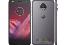 Motorola Moto Z2 Play Price in Bangladesh & Full Specifications