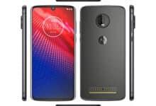 Motorola Moto Z4 Price in Bangladesh & Full Specifications