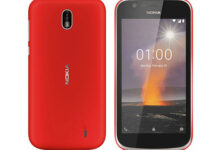Nokia 1 Price in Bangladesh & Full Specifications