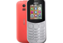 Nokia 130 (2017) Price in Bangladesh & Full Specifications