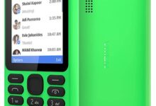 Nokia 215 Price in Bangladesh & Full Specifications
