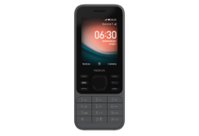 Nokia 6300 4G Price in Bangladesh & Full Specifications