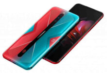 Nubia Red Magic 5G Price in Bangladesh & Full Specifications
