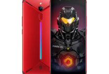 Nubia Red Magic Mars Price in Bangladesh & Full Specifications
