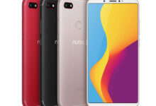 Nubia V18 Price in Bangladesh & Full Specifications