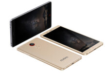 Nubia Z11 Max Price in Bangladesh & Full Specifications