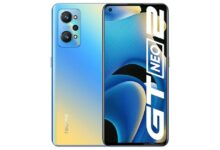 Realme GT Neo2 Price in Bangladesh & Full Specifications