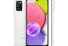 Samsung Galaxy A03s Price in Bangladesh & Full Specifications