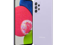 Samsung Galaxy A52s 5G Price in Bangladesh & Full Specifications