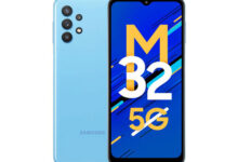 Samsung Galaxy M32 5G Price in Bangladesh & Full Specifications