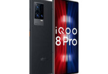 Vivo iQOO 8 Pro Price in Bangladesh & Full Specifications