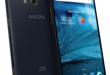 ZTE Axon Price in Bangladesh & Full Specifications