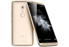 ZTE Axon 7 mini Price in Bangladesh & Full Specifications