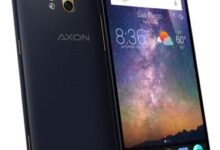 ZTE Axon Pro Price in Bangladesh & Full Specifications