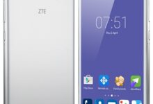 ZTE Blade S6 Plus Price in Bangladesh & Full Specifications