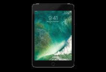 Apple iPad Mini 4 Price in Bangladesh & Full Specifications