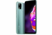 Infinix Hot 10S Price in Bangladesh & Full Specifications