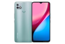 Infinix Hot 10i Price in Bangladesh & Full Specifications
