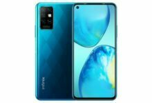 Infinix Note 8i Price in Bangladesh & Full Specifications