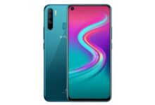 Infinix S5 Price in Bangladesh & Full Specifications