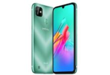 Infinix Smart HD 2021 Price in Bangladesh & Full Specifications