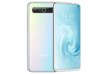 Meizu 17 Price in Bangladesh & Full Specifications