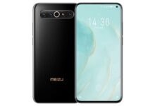 Meizu 17 Pro Price in Bangladesh & Full Specifications
