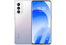 Meizu 18s Price in Bangladesh & Full Specifications