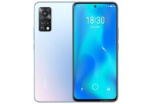 Meizu 18x Price in Bangladesh & Full Specifications