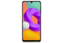 Samsung Galaxy M22 Price in Bangladesh & Full Specifications