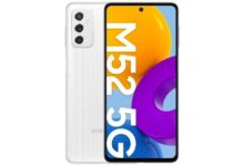 Samsung Galaxy M52 5G Price in Bangladesh & Full Specifications