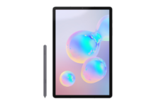 Samsung Galaxy Tab S6 Price in Bangladesh & Full Specifications