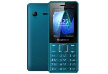 Symphony S40 Price in Bangladesh & Full Specifications