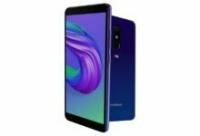 Symphony i98 Price in Bangladesh & Full Specifications