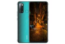 Tecno Pouvoir 4 Price in Bangladesh & Full Specifications