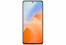 Vivo iQOO Z5 Price in Bangladesh & Full Specifications