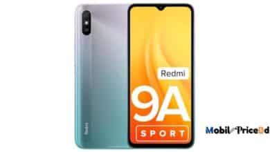 Xiaomi Redmi 9A Sport Price in Bangladesh & Full Specifications