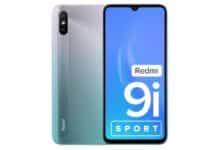 Xiaomi Redmi 9i Sport Price in Bangladesh & Full Specifications