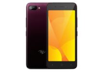itel A25 Price in Bangladesh & Full Specifications