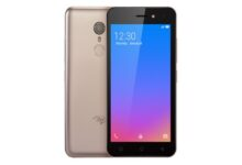itel A33 Price in Bangladesh & Full Specifications