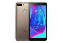 itel Alpha Price in Bangladesh & Full Specifications