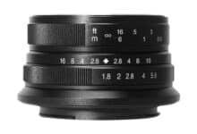 7artisans 25mm F1.8 Camera lens Price in Bangladesh