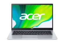 Acer Swift 1 SF114-34 Price in Bangladesh & Full Specifications