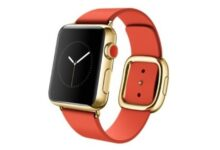 Apple Watch Edition 38mm Price in Bangladesh & Full Specifications