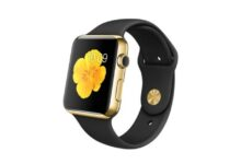 Apple Watch Edition 42mm Price in Bangladesh & Full Specifications